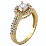 Годежен пръстен